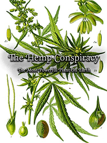The Hemp Conspiracy