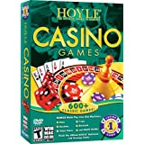 Hoyle Casino 2008 [OLD VERSION] ~ Encore Software