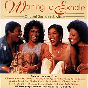 Amazon.com: Waiting To Exhale: Original Soundtrack Album: Babyface ...