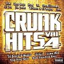 Crunk Hits Vol. 4