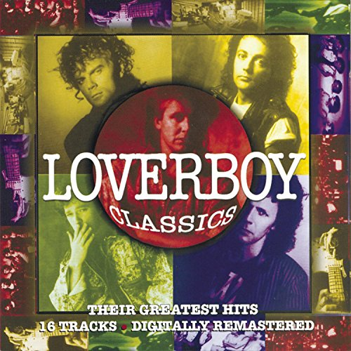 LOVERBOY - Retro Lunchbox Flashback Flix - Zortam Music