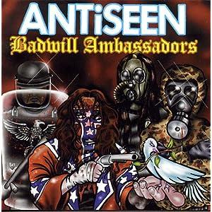 【クリックで詳細表示】Badwill Ambassadors [Analog] [Import]