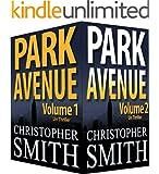 Park Avenue, la s�rie. L'int�grale. (5�me Avenue t. 8)