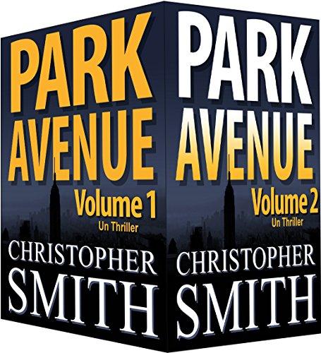 park-avenue-la-serie-lintegrale-5eme-avenue-t-8-french-edition