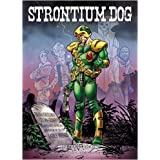 A Traitor to his Kind (Strontium Dog)by John Wagner