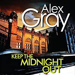 Keep the Midnight Out Audiobook