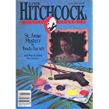 Alfred Hitchcock's Mystery Magazine, July 1984, Vol. 29. No. 7 ~ Cathleen (editor) Jordan