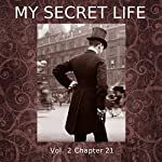 My Secret Life: Volume Two Chapter Twenty One | Dominic Crawford Collins