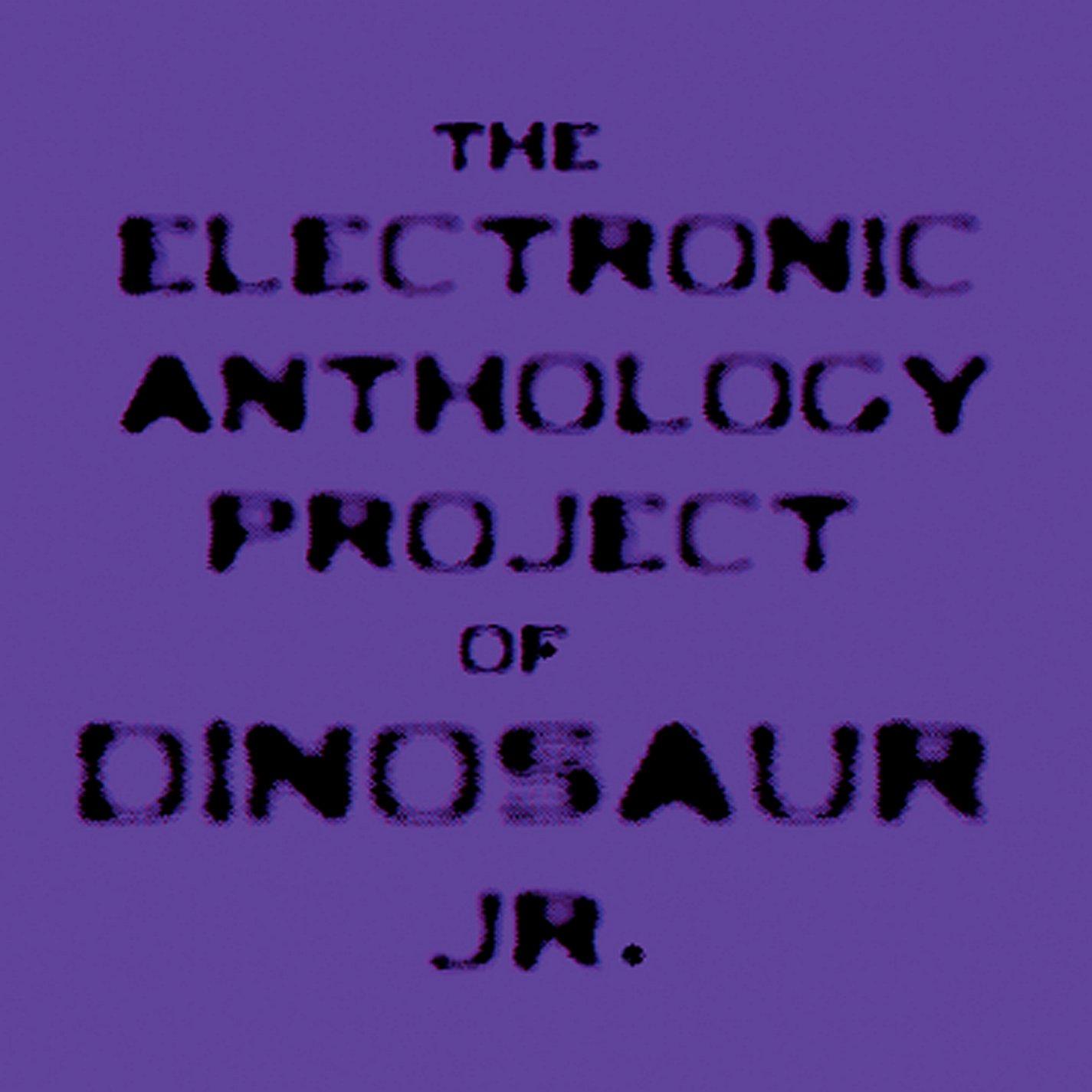Electronic Anthology Project Dinosaur jr Project of Dinosaur jr