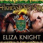 Highland Victory: Highland Wars Series #3 | Eliza Knight