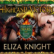 Highland Victory: Highland Wars Series #3 | Eliza Knight