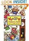 Wee Sing Children's Songs and Fingerplays book (reissue)