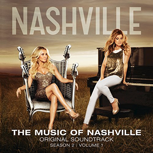 The Music Of Nashville Original Soundtrack Season 2 Volume 1 (Nashville Soundtrack Season 1 compare prices)