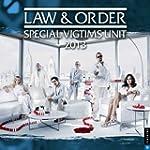 Law & Order 2013 Wall Calendar: Speci...