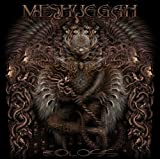 Koloss (Deluxe CD/DVD) by Meshuggah (2012-03-26)