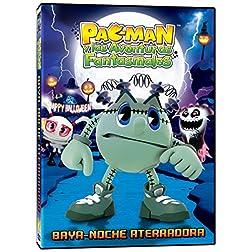 Pac-Man Y Las Aventures Fantasmales - Baya-Noche
