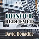 Honour Redeemed | David Donachie