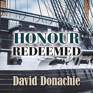 Honour Redeemed Audiobook