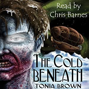 The Cold Beneath Audiobook