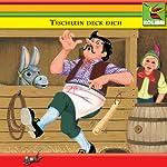 Tischlein deck dich und andere Märchen | Brüder Grimm