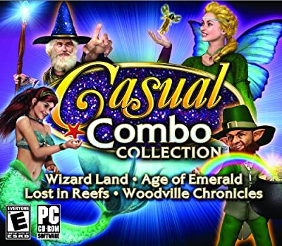Casual Combo Collection - PC