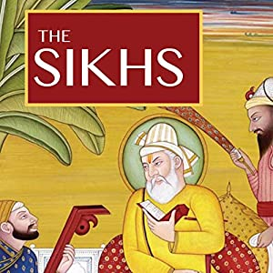 The Sikhs Audiobook
