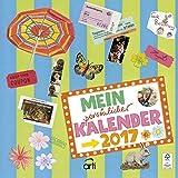 Image de Mein Kalender 2017 - Kohwagner Broschürenkalender, kreative Ideen und Tipps, Bastelkalender  -  30