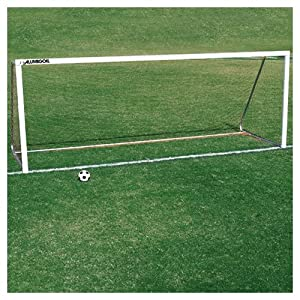 Buy OPTIONAL GROUND SLEEVES for MacGregor Football Soccer Goal by MacGregor
