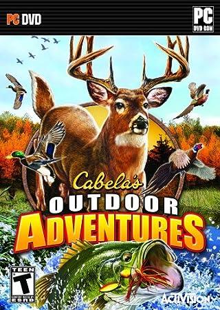 Cabela's Outdoor Adventures 2010