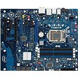 Intel Motherboards BLKDP55WG 10pk P55 Lg1156 Max-16gb Ddr3 Atx Pcie16 Gbe Black Qpi Fsb