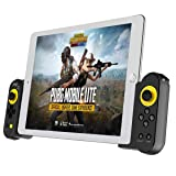 Ipega PG-9167 Controller Gamepad for iOS/Android Smart Phone Tablet PC,can be Operated with one Hand or Both Hands & Direct Connection Directly Play Game