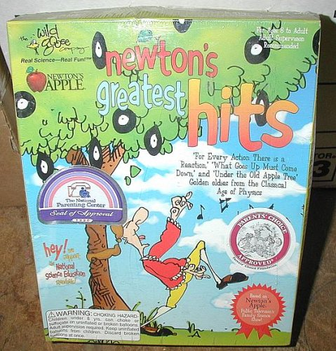 Newton's Apple: Newton's Greatest Hits