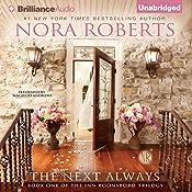 The Next Always: Inn BoonsBoro Trilogy, Book 1 | Nora Roberts