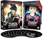 Fullmetal Alchemist Brotherhood Compl...