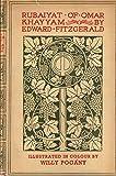 Rubaiyat: No. 2 (0245574581) by Omar Khayyam