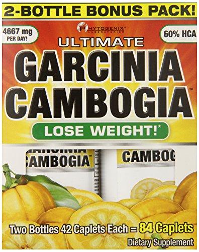 Phytogenix Ultimate Garcinia Cambogia, 84 Count