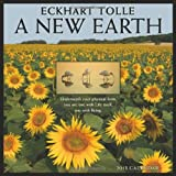 A New Earth. by Eckhart Tolle 2013 Wall Calendar