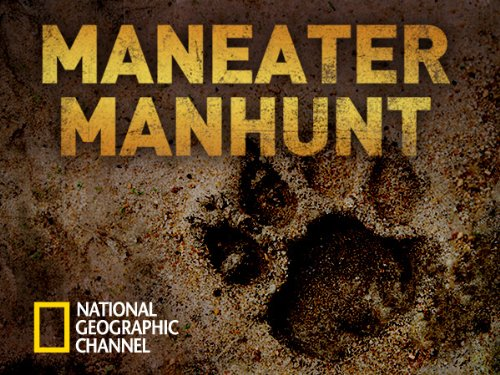 Maneater Manhunt Season 1