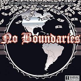 No Boundaries [Explicit]