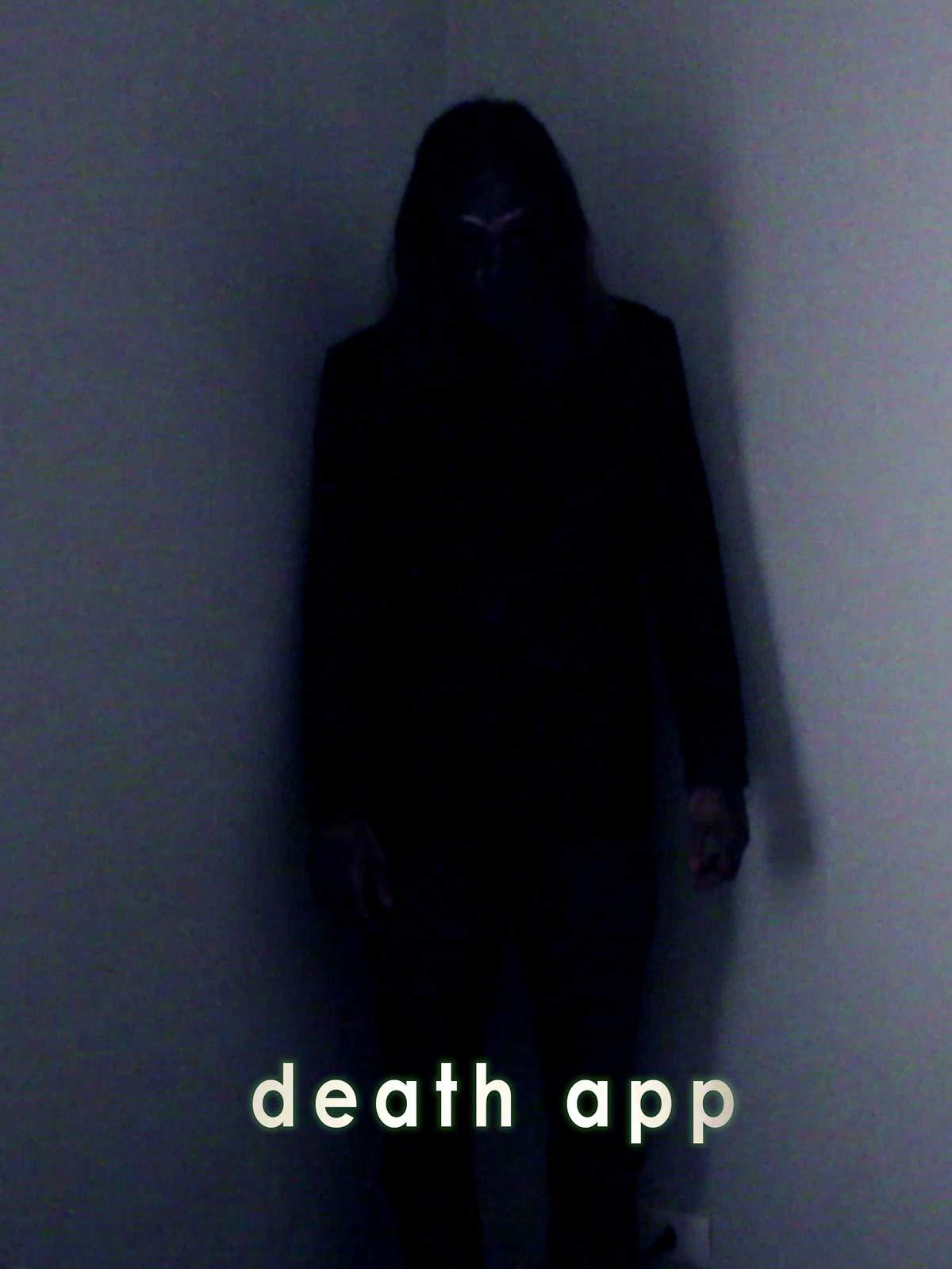Death App on Amazon Prime Video UK