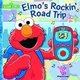 Elmo's Rocking Trip Digital Music Player