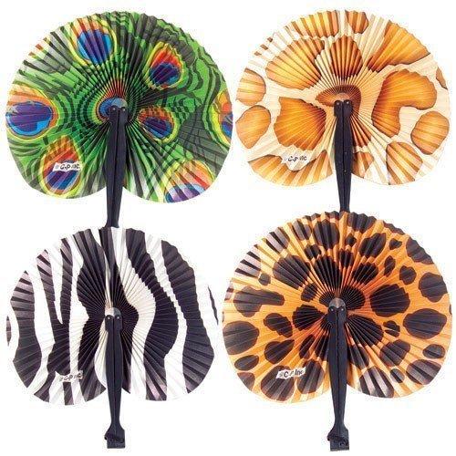 Safari-Folding-Fans