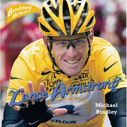 Lance Armstrong (Benchmark All-Stars)