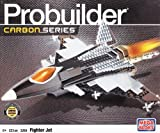 Mega Bloks ProBuilder Carbon Series Fighter Jet