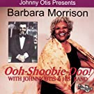 Johnny Otis Presents Barbara Morrison