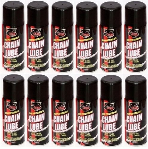motorcycle-cycle-chain-lube-lubricate-oil-spray-motorbike-bike-bicycle-set-of-12