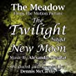 The Meadow - From ''The Twilight Saga: New Moon'' (Alexandre Desplat)single