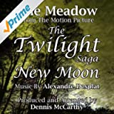 The Meadow - From ''The Twilight Saga: New Moon'' (Alexandre Desplat)