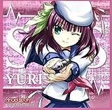 Angel Beats! マイクロファイバーミニタオル「ゆり」