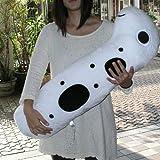 おっきい抱き枕【チンアナゴ XL】 85cm